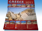 Greece Calendar 2011-Monuments past & present