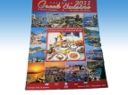 Greece Calendar 2011-Greek Cuisine