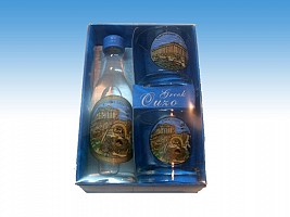 Ouzo Collection